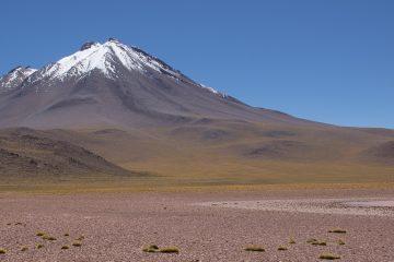 itinéraire au Chili