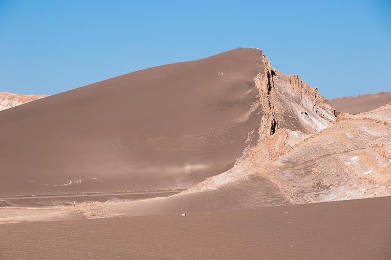 itinéraire chili désert d'atacama