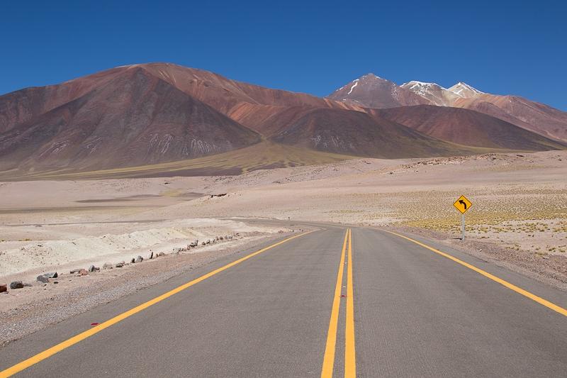itinéraire chili en indépendant