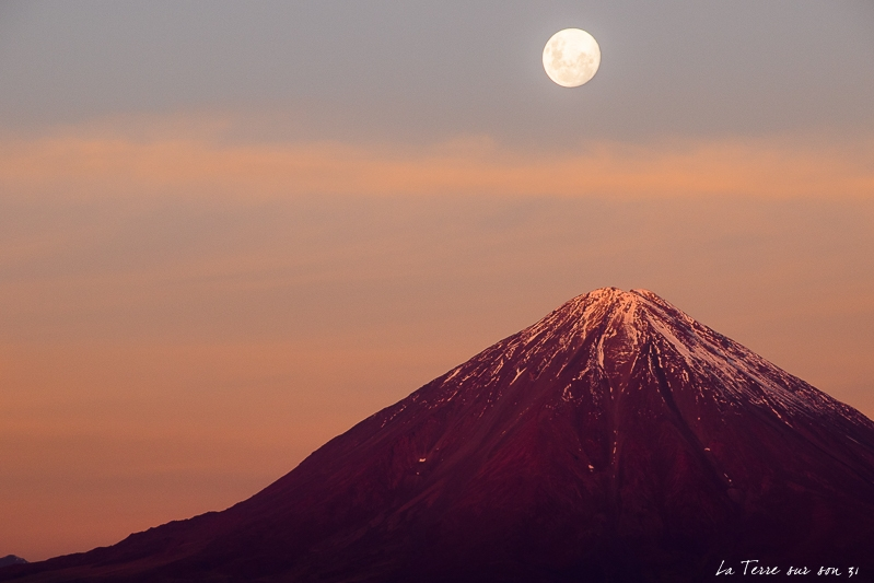 lune volcan