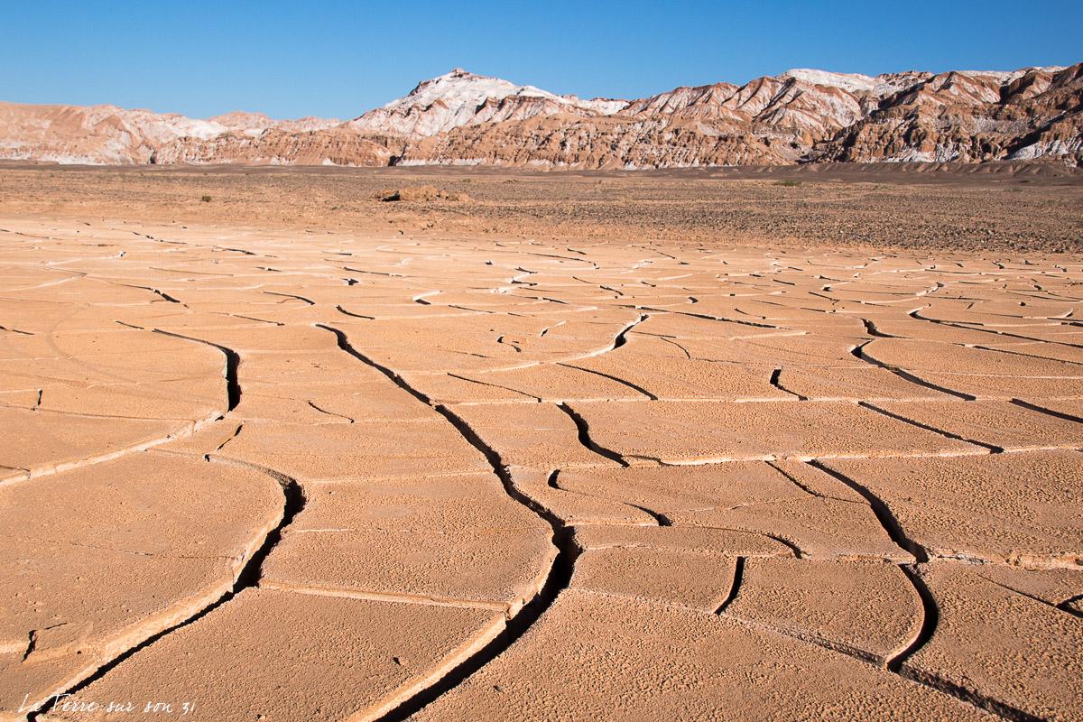 météo désert d'Atacama