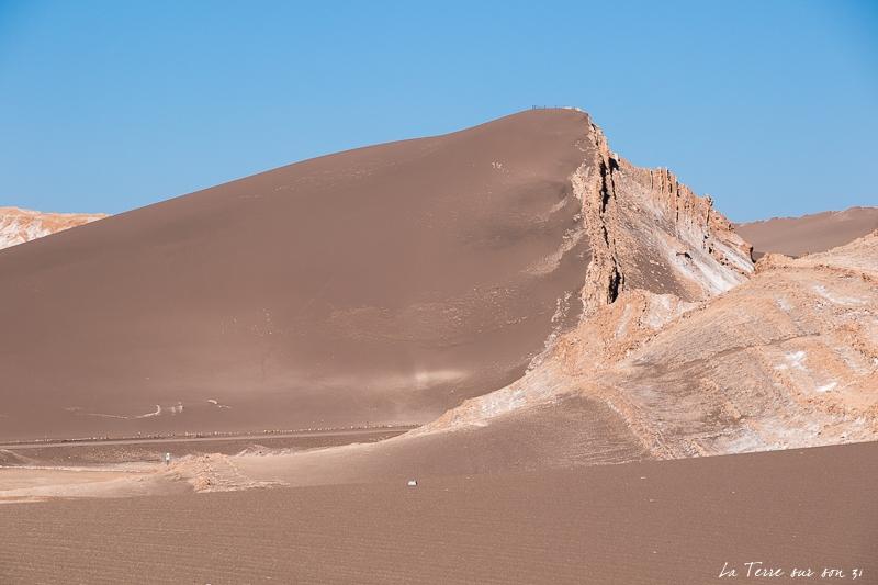 atacama desert vallée de la lune