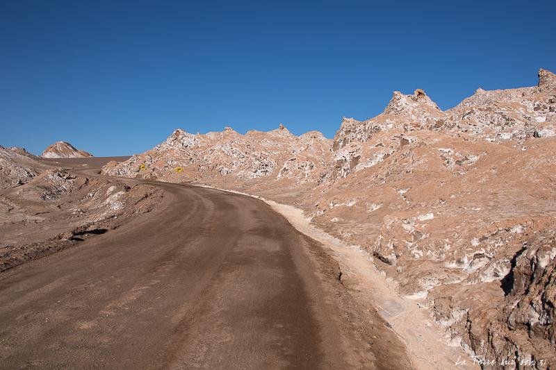 chili piste vallée de la lune