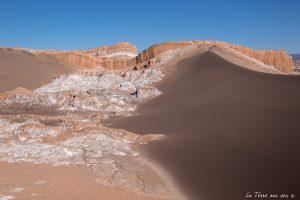 valle luna duna mayor