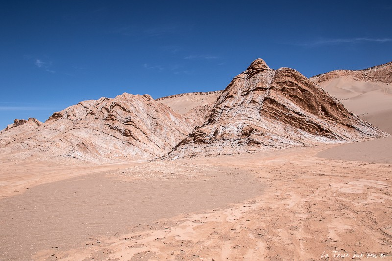 que voir dans le désert d'atacama : vallée de la mort