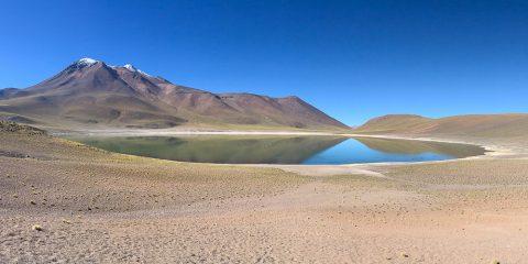 que voir dans le désert d'Atacama