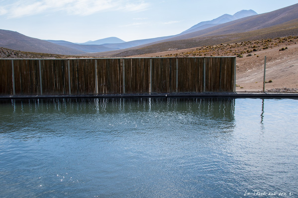 bains puchuldiza nord atacama chili