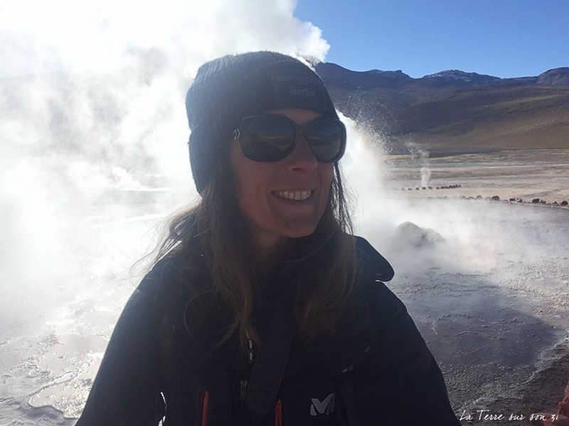 excursion geysers de tatio