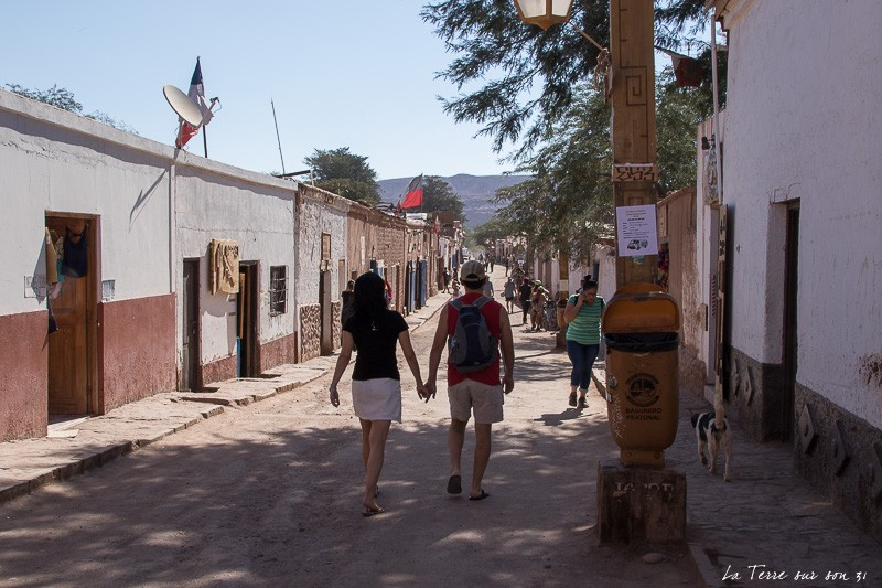 où dormir à San Pedro de Atacama