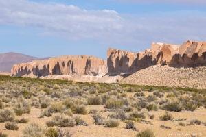 paysage nord chili atacama