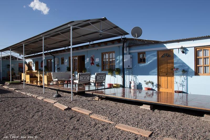 San Pedro de Atacama logement