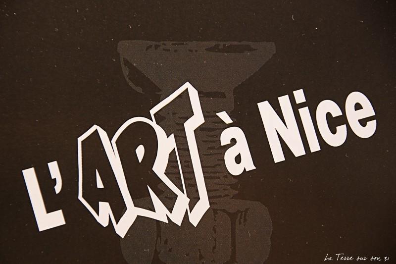 art moderne à nice