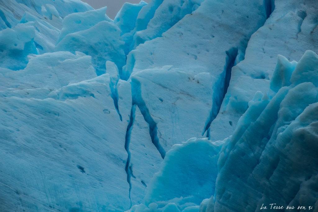 bateau glacier spegazzini
