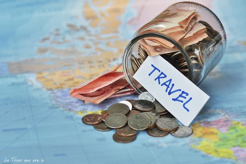 budget road trip Argentine