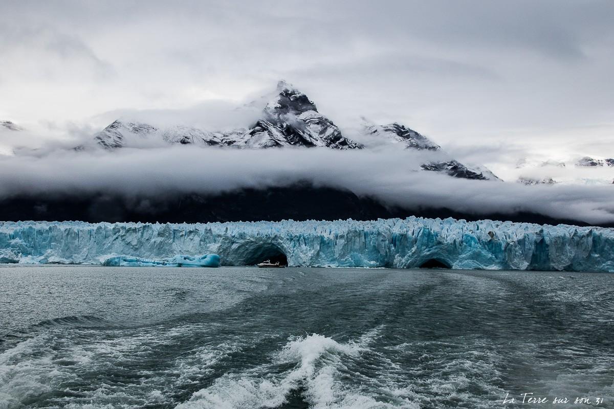 découvrir glaciers patagonie en bateau