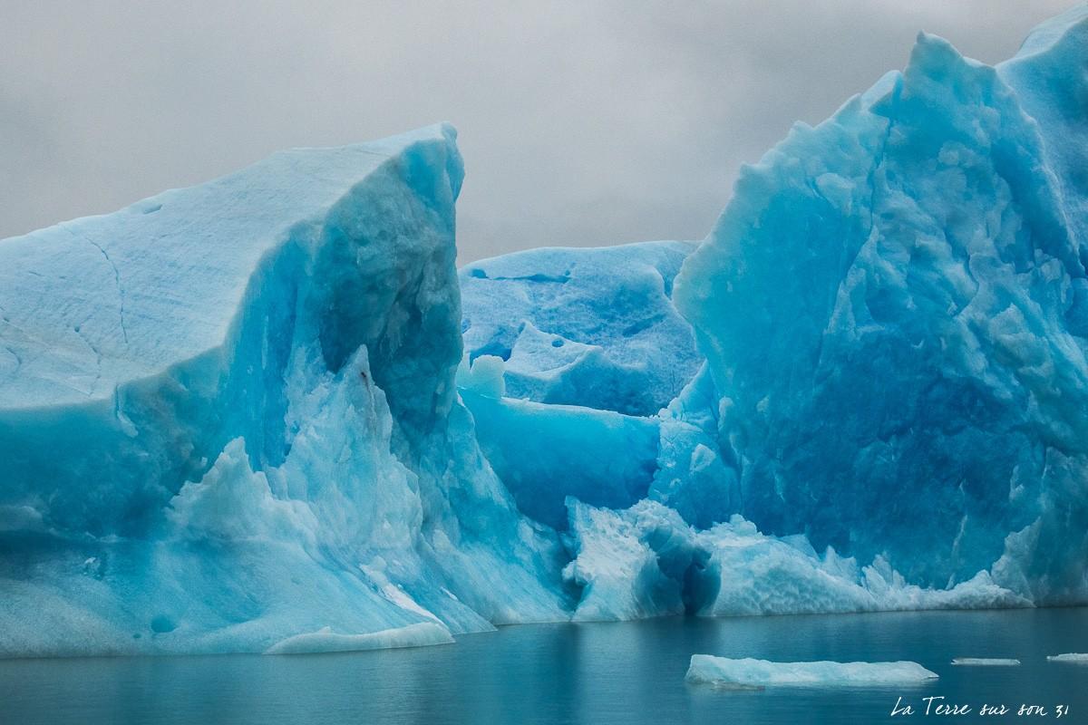 el calafate glacier upsala