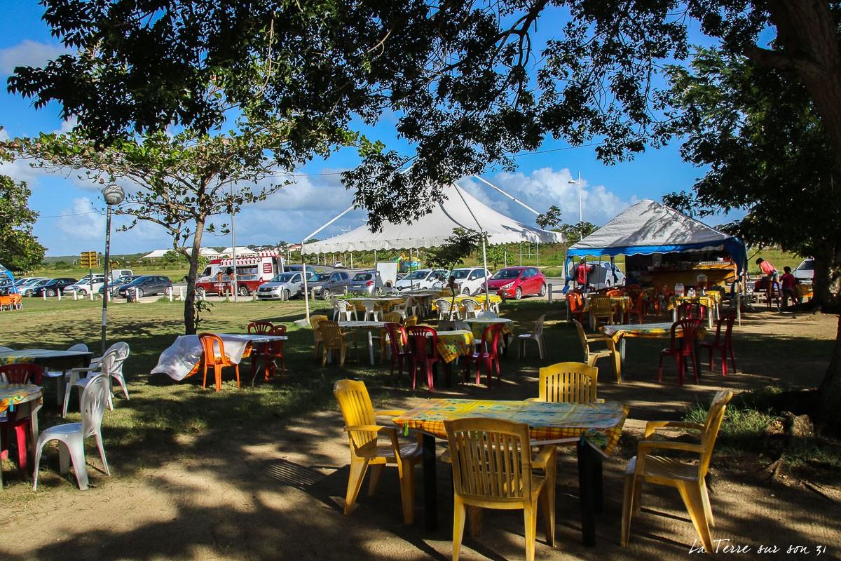 guadeloupe grande terre tourisme