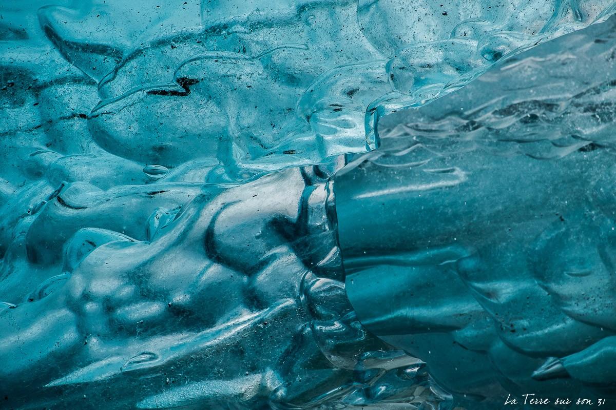 icebergs glaciers patagonie