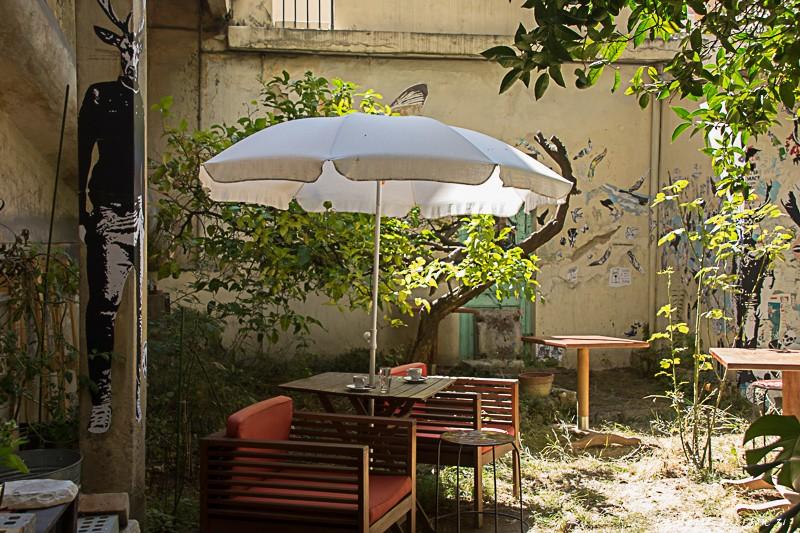jardin quincaillerie d'art nice