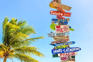barrière de la langue en voyage