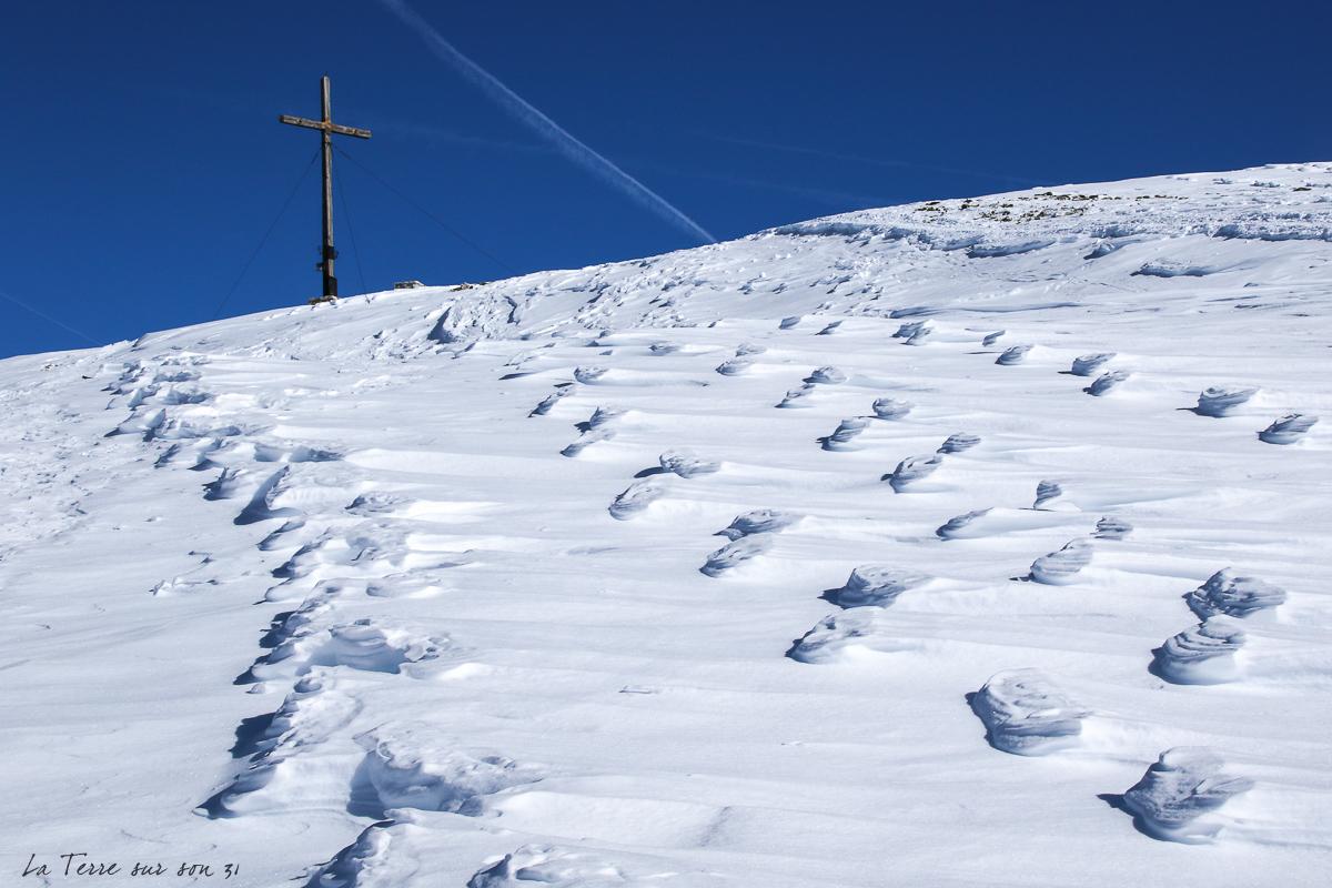 croix M. Te Specie Dolomites