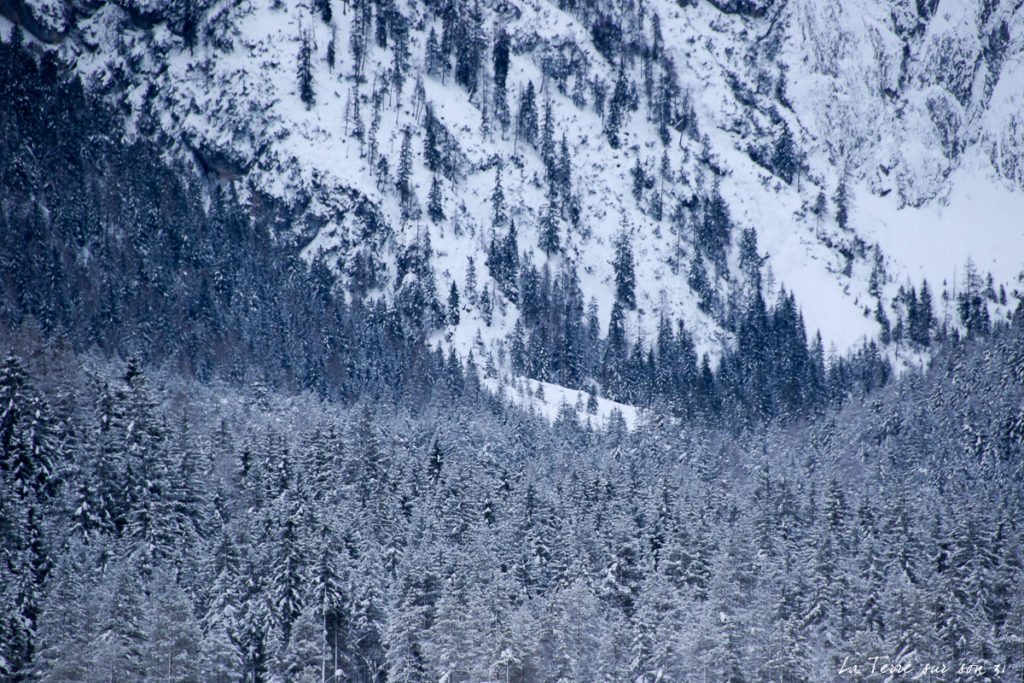 montagne dolomites dobbiaco