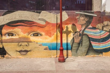 que faire à Arica au Chili