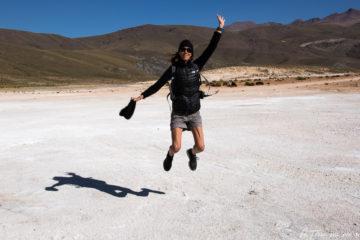 geysers de Puchuldiza nord chili