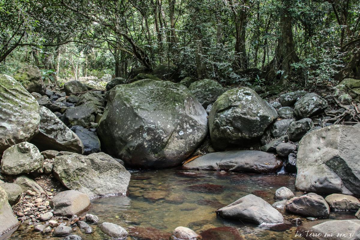 traversée rivière caillou 3