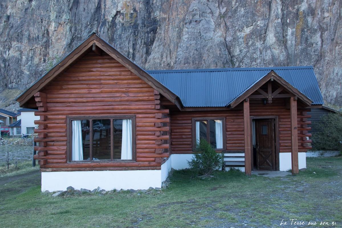 cabanas cerro torre el chalten