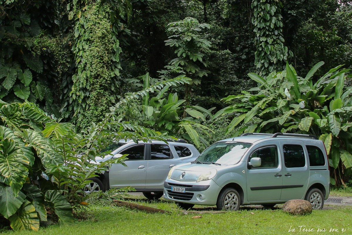 guadeloupe location voiture pas cher