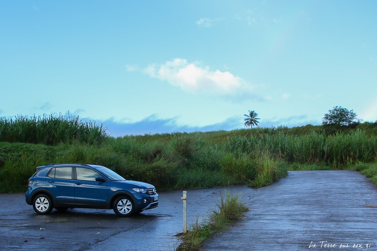guadeloupe louer voiture pas cher