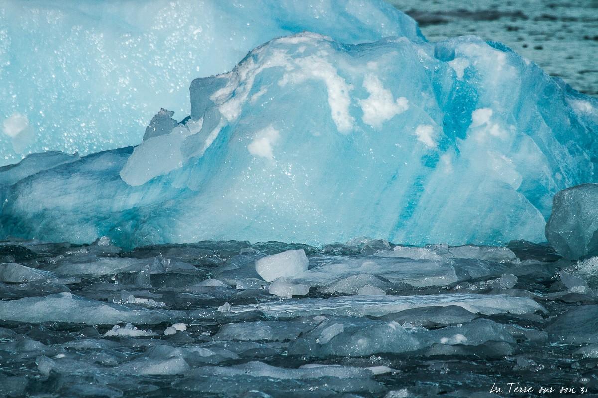 perito moreno los glaciares