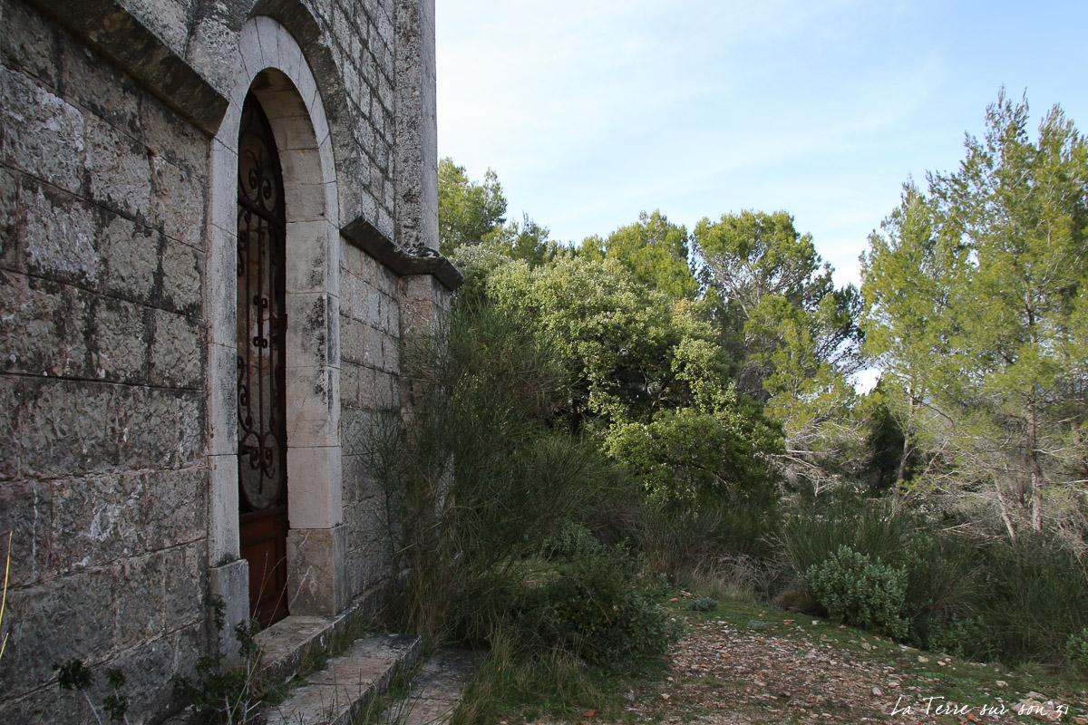 chapelle de solliès