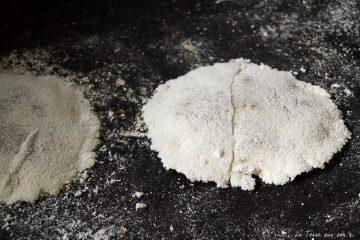 cassave de guadeloupe