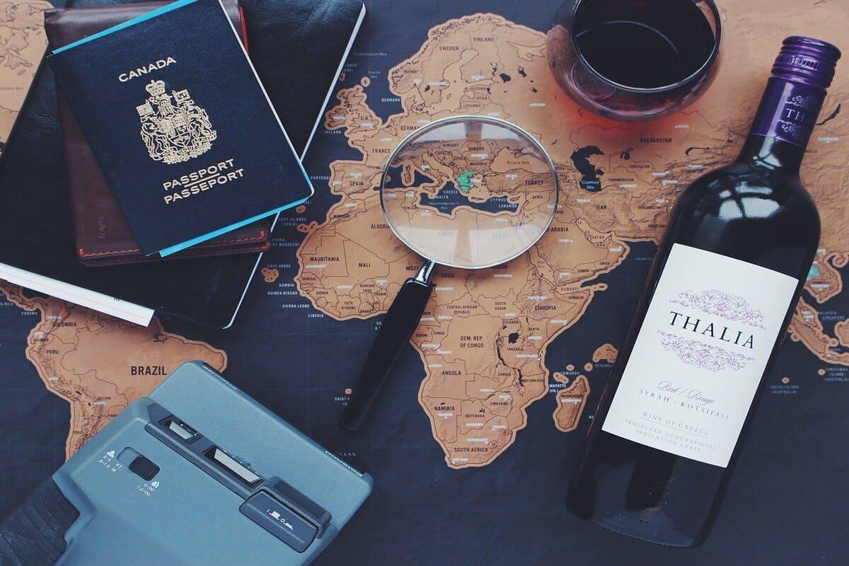 organiser voyage malgré pandémie